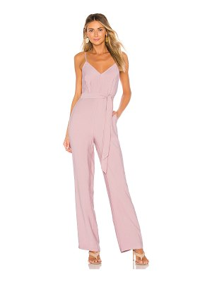 Lovers + Friends jenny jumpsuit