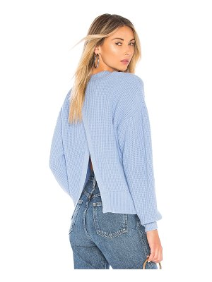 Lovers + Friends Joan Sweater