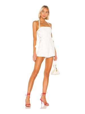 Lovers + Friends kai romper