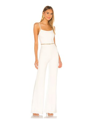 Lovers + Friends lavinia jumpsuit