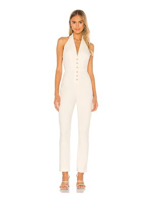 Lovers + Friends metropolis jumpsuit