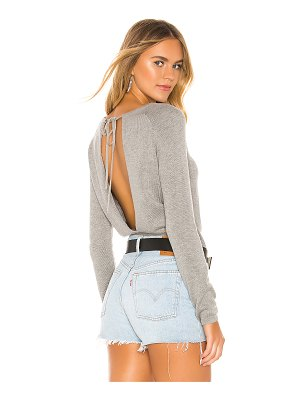 Lovers + Friends Natalia Sweater