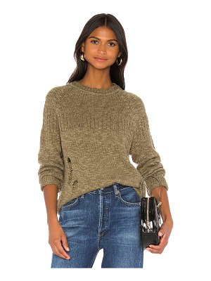 Lovers + Friends rhett sweater