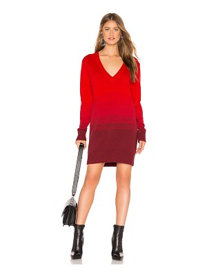 Lovers + Friends Rocket Sweater Dress