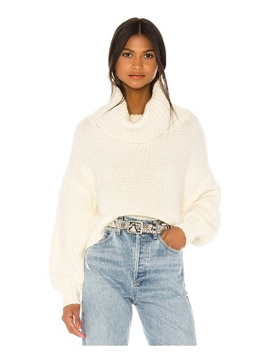 Lovers + Friends ryder sweater