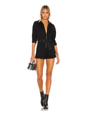 Lovers + Friends ryland romper