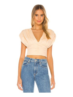 Lovers + Friends sander top