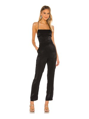 Lovers + Friends sean jumpsuit