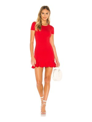 Lovers + Friends shelly mini dress