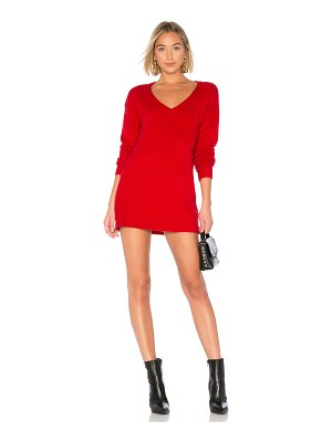 Lovers + Friends Sotto Sweater Dress