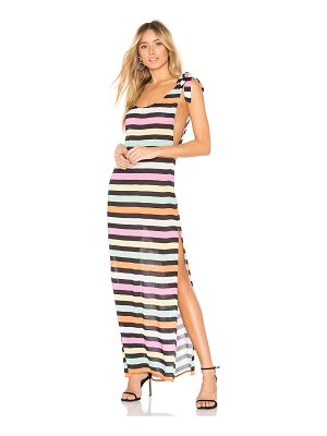Lovers + Friends Take Me Away Maxi