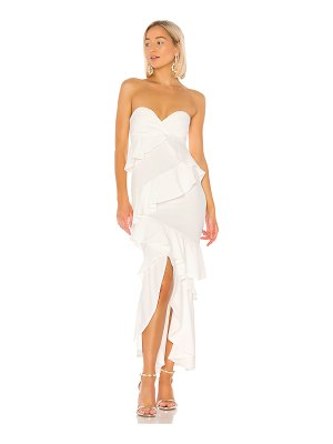 Lovers + Friends this is it gown
