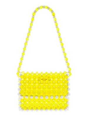 Lovers + Friends Thom Beaded Purse