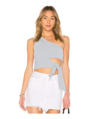 Lovers + Friends winona top