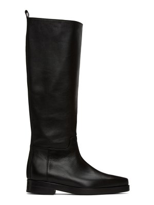 LOW CLASSIC western long boots
