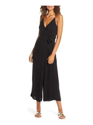 L*Space come together cover-up jumpsuit