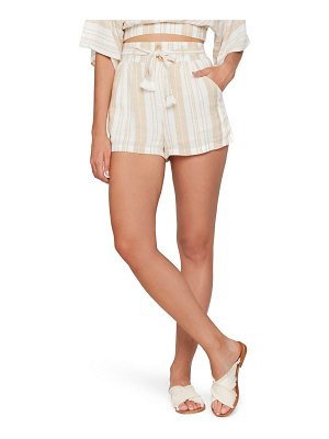 L*Space cover-up shorts