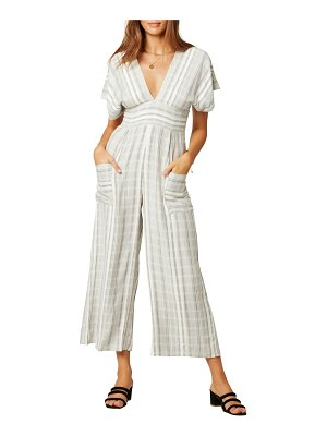 L*Space doheny cover-up jumpsuit