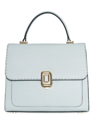 Luana Italy gabriella leather satchel