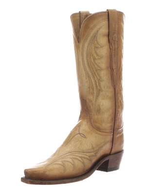 lucchese Lily Western Knee Boots