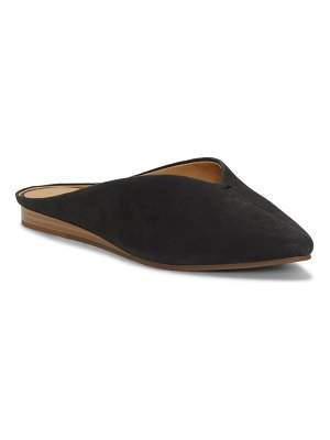 Lucky Brand barbora pointy toe mule