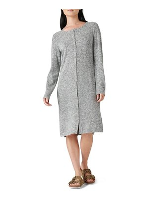 Lucky Brand cloud duster cardigan