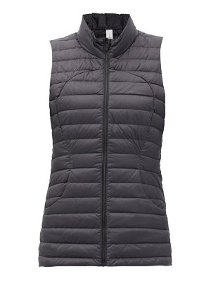 Lululemon pack it down down-quilted technical gilet