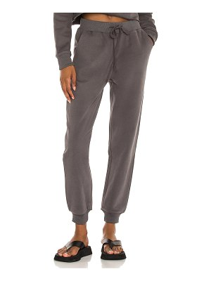 L'urv coming home track pant