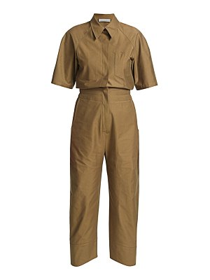 LVIR jogger-fit jumpsuit
