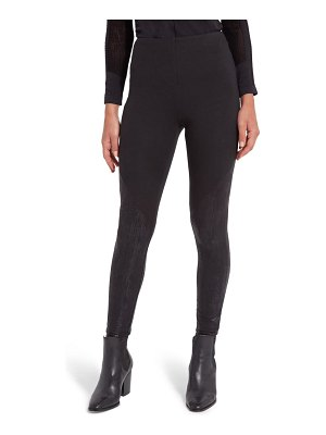 Lysse straight leg high waist leggings