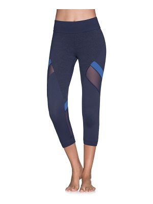 Maaji current emana crop leggings