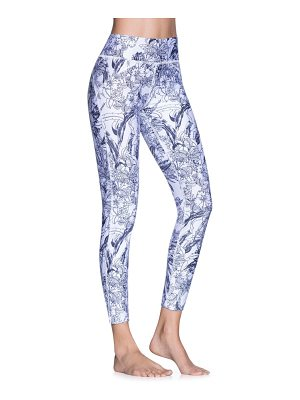 Maaji dazeful floral leggings