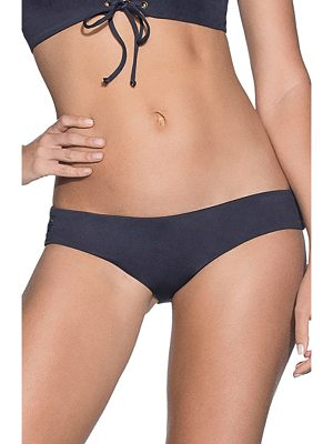 Maaji moonless night sublime reversible bikini bottoms