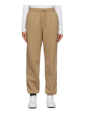 Mackage brown presley lounge pants