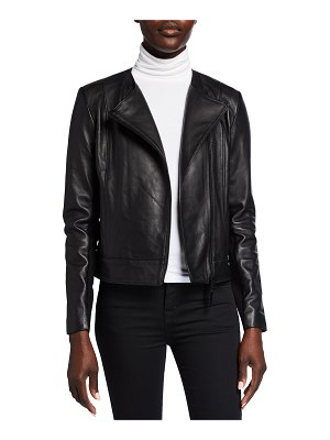 Mackage Cali Soft Leather Jacket