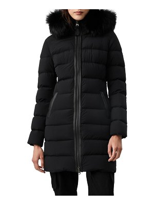 Mackage calla light down coat