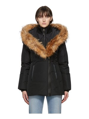 Mackage down and fur adali parka