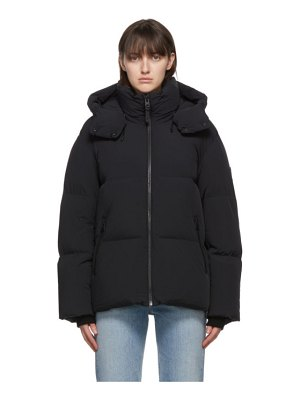 Mackage down shani coat