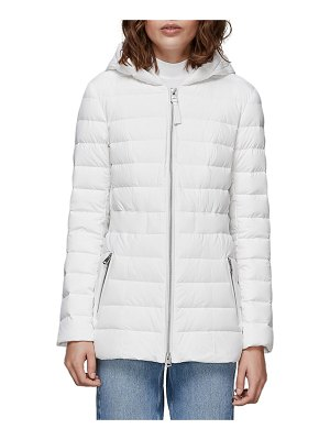 Mackage Kaila Hooded Puffer Jacket