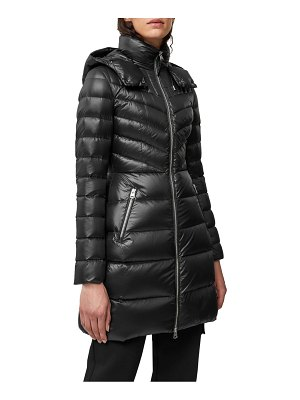 Mackage lara down puffer jacket