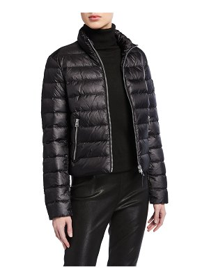 Mackage Mikka Cropped Puffer Jacket