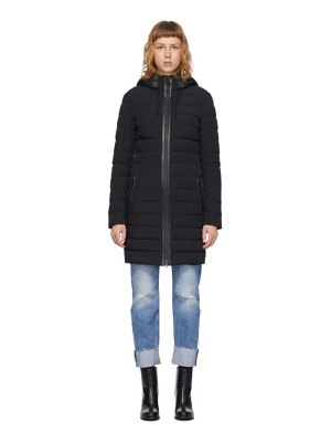 Mackage ssense exclusive  down calna coat