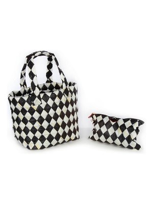 MacKenzie-Childs On The Go Tote Bag