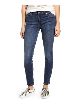 MADE IN BLUE skinny jeans