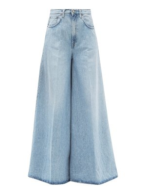 Made In Tomboy benny wide-leg jeans
