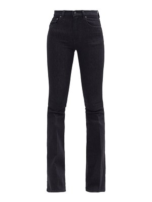Made In Tomboy ursula high-rise flared jeans