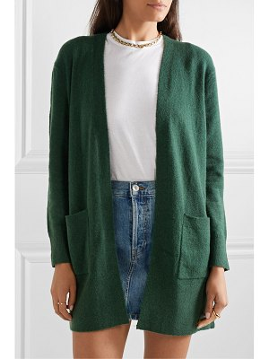 Madewell kent knitted cardigan