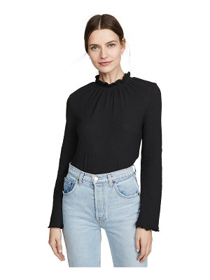 Madewell singapore long sleeve tee