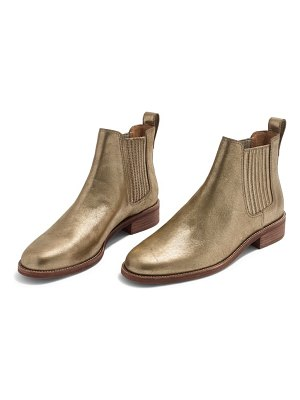 Madewell the ainsley chelsea boot