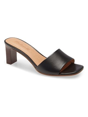 Madewell the monica sandal